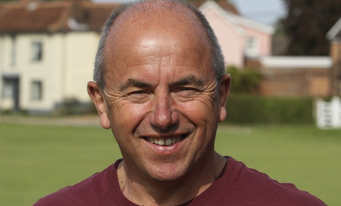 Kevin Denmark