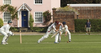 Swardeston v Horsford-56