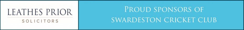 Swardeston banner 2016
