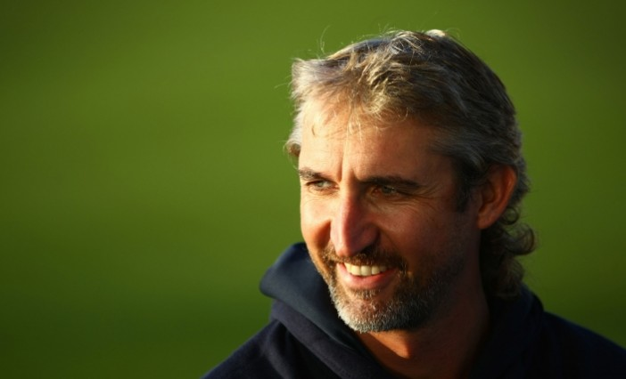 Jason Gillespie to be 30th stag dinner speaker