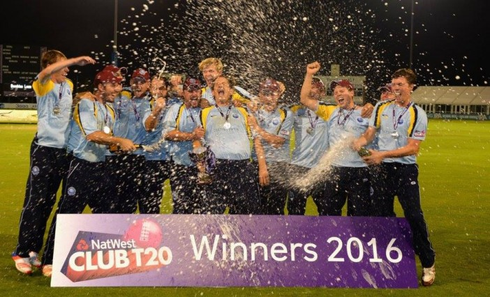 Journey to treble has been all about belief for Norfolk village side Swardeston
