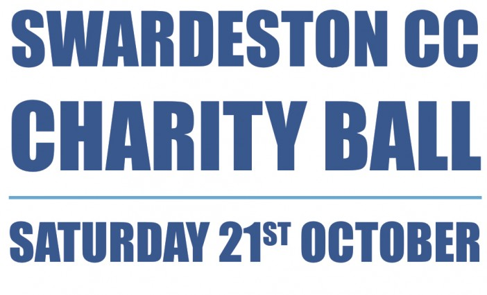 Swardeston launch annual ball supported by Leathes Prior