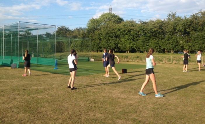 ECB update for recreational cricket