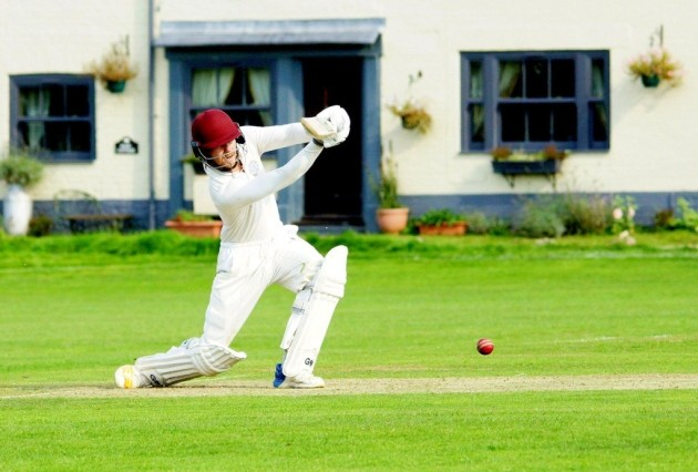 Swardeston miss out on EAPL title by one point as rivals win final game