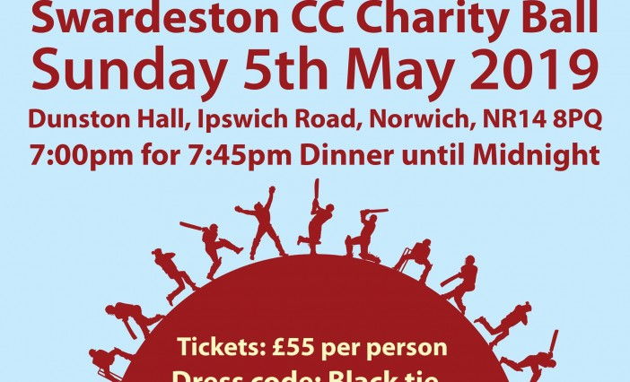 Summer Ball to help raise money for Lords and Lady Taverners