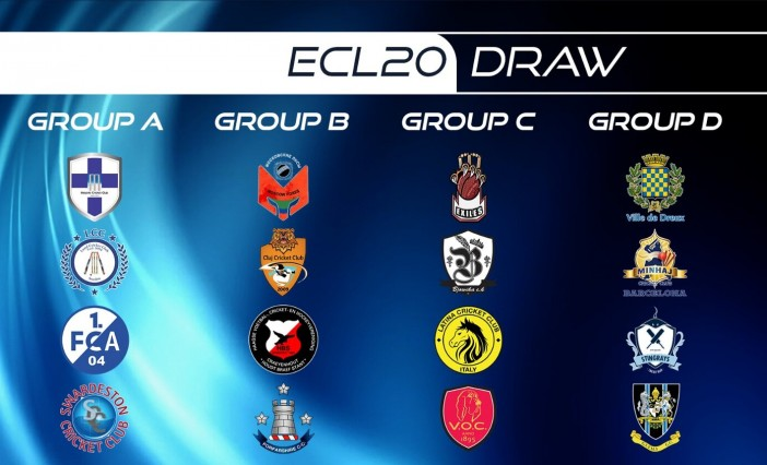 Chairman's reaction to ECL draw: BBC Radio Norfolk interview