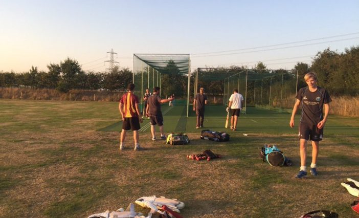 Booking CEYMS Hilltops nets