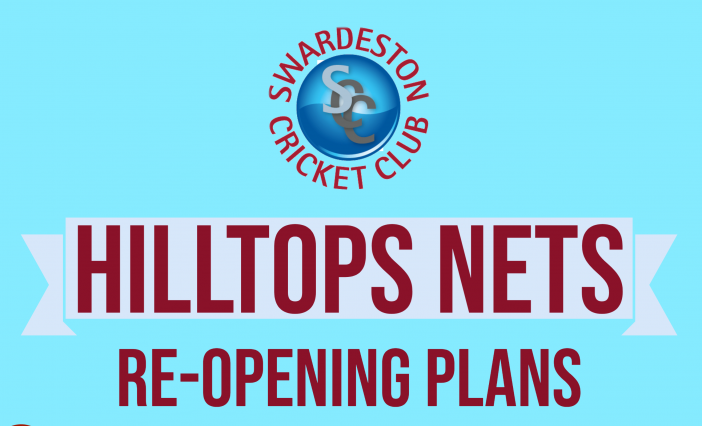 Hilltops nets re-opening plans