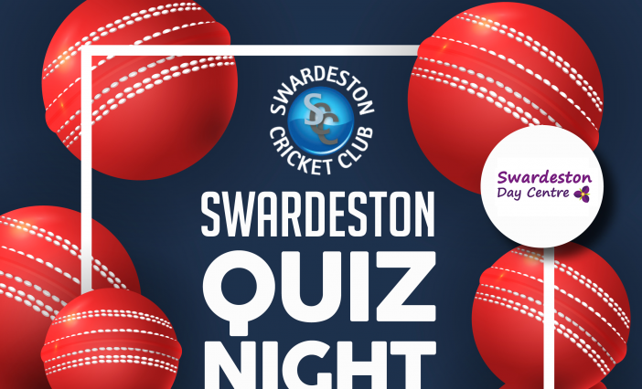 SAVE THE DATE: Quiz night 5 March 2021