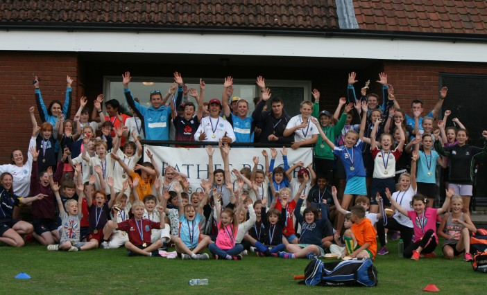 Guidance for participants in Swardeston 2021 youth coaching