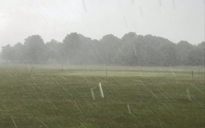 Tuesday 4 May 2021: Youth training cancelled
